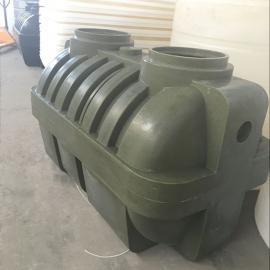 海兴1500L农村旱厕改造化粪池1.5T一体化污水处理化粪池