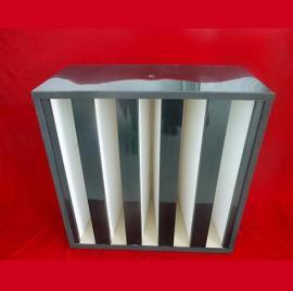 潮州板式颗粒活性炭过滤器厂家
