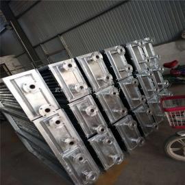 工业型钢管绕铝翅片热水加热器