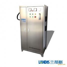 农村饮用水处理臭氧发生器 饮用水杀菌净化臭氧机