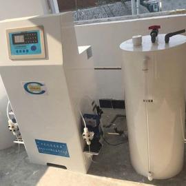 电解法二氧化氯发生器原理/二氧化氯发生器厂家