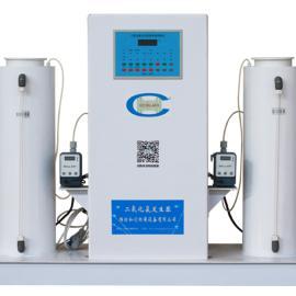 二氧化氯发生器制造商/自来水消毒设备