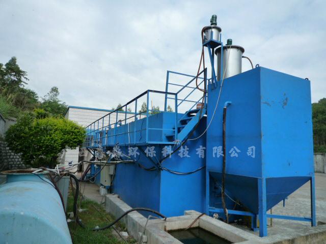 现货垃圾渗滤液废水处理设备 垃圾中转站废水用MBR污水处理设备
