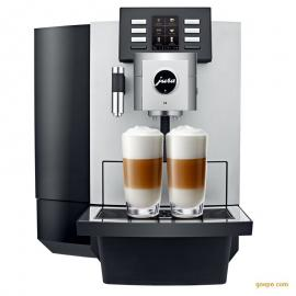 JURA/优瑞X8意式商用全自动咖啡机