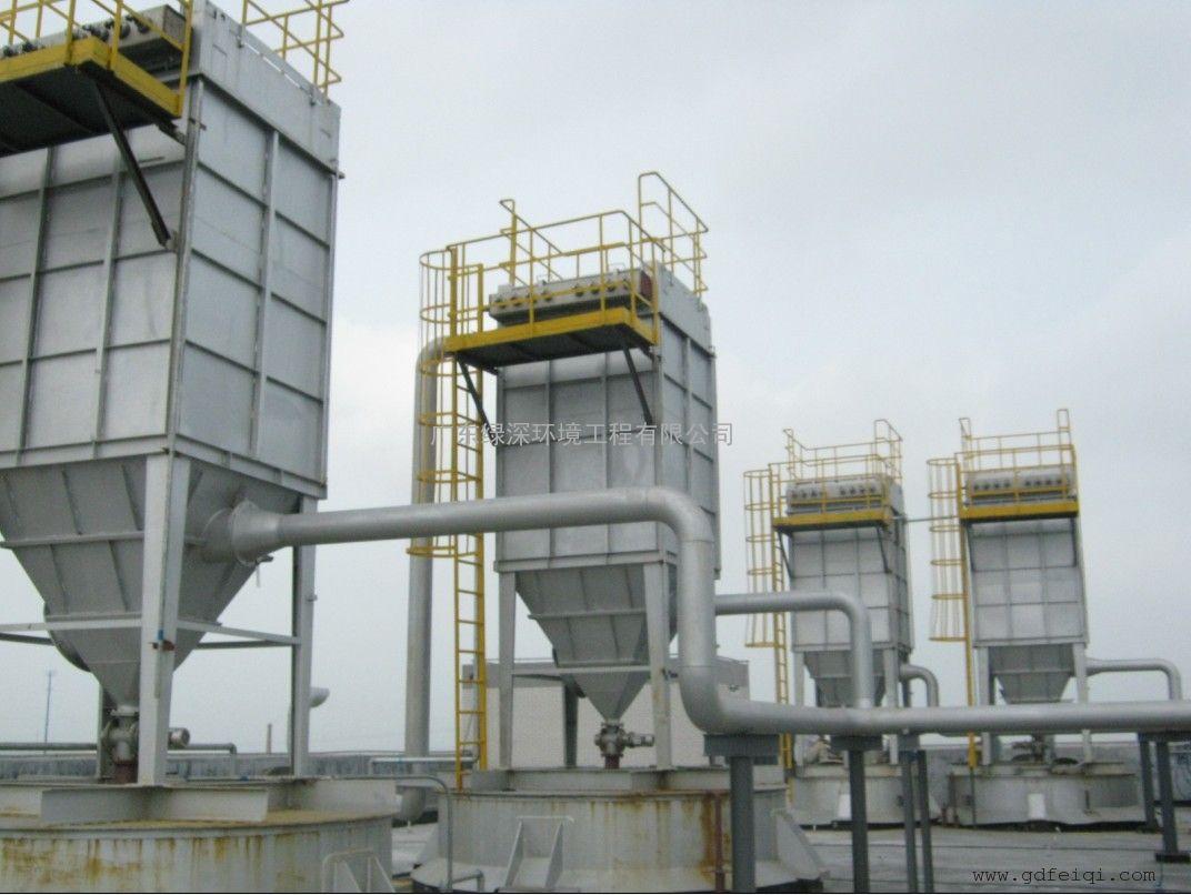 供应工业防爆除尘器,东莞防爆脉冲袋式除尘器厂家
