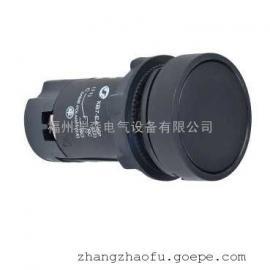 施耐德XB7系列 常开/常闭 按钮指示灯XB7EA25P