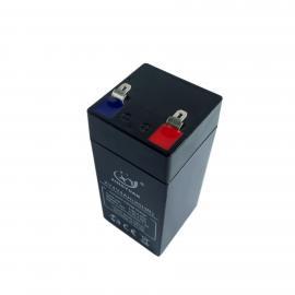 4V4AH 电子秤电池,厂家直销!