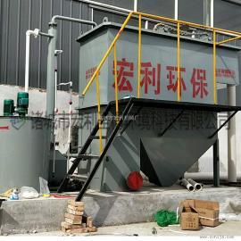 专业制造气浮沉淀一体机 气浮过滤一体机 气浮沉淀设备
