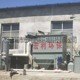 气浮沉淀一体机 气浮过滤一体机 气浮沉淀设备 污水处理设备