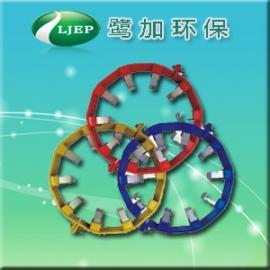 LJEP-CW管外强磁水处理器-外磁永磁式高强磁除垢器厂家直销