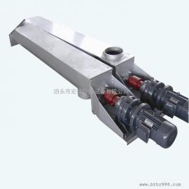 河北LS型螺旋输送机厂家 不锈钢粮食型螺旋输送机型号规格