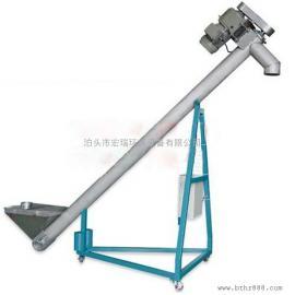 GL型螺旋输送机厂家 绞龙上料机 不锈钢移动螺旋上料机型号规格