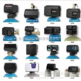 保定沧州中央空调专用美国富莱克FLECK软化水设备维修 配件更换