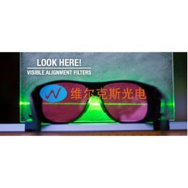 高性价比激光防护镜 NOIR和Throlabs常见波段挑选 防光辐射眼镜