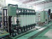 水处理超滤设备 纯水超滤设备