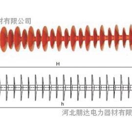 复合绝缘子FXBW4-110/100