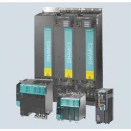 西门子SINAMICS S120驱动集成系统