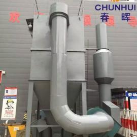 淮南砖厂2000平锅炉厂房除尘设备安装@脱硫塔工艺流程厂家电话