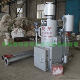 厂家直销小型垃圾焚烧炉 小型垃圾焚化炉 焚化炉设备厂家供应