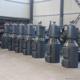 宏利环保长期供应 生活垃圾焚烧炉 卧式垃圾焚烧炉设备