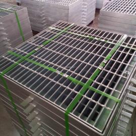 厂家直销热镀锌钢格板 沟盖板价格优惠 供应踏步板 异形钢格板