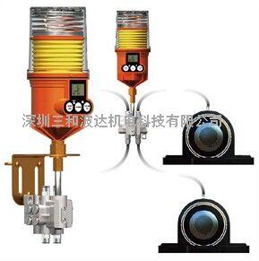 pulsarlube自动注油器/自动加油器的工作原理和使用方法