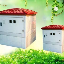 玻璃钢灌溉控制箱厂家规格参数