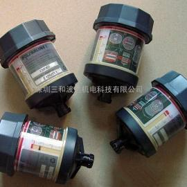 帕尔萨黄油自动注脂器-轴承用小型微量自动注油器