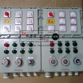 BXD51-12/KXD防爆照明动力配电箱厂家定做/防爆开关箱/浙江厂家