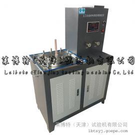 土工布合成材料耐静水压测定仪 JTGE50 标准研发