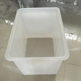 武邑K500L牛筋食品级方箱布衣内胆 推布车规格