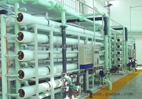 中水回用设备 水处理设备