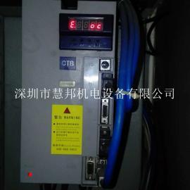 北京CTB超同步伺服器BKSC-47P5GS-E专业维修 报警OC OL2 OC3维修