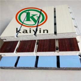成品木质吸音板厂家