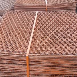 郑州平台防滑钢笆片尺寸&80*100cm脚手架钢笆网片厂家订购价