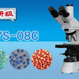 科研级三目生物显微镜WYS-08C