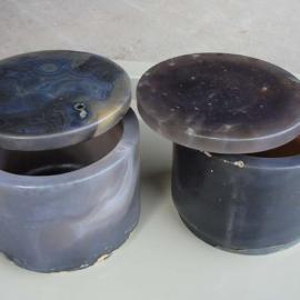 XK--M球磨机专用玛瑙罐