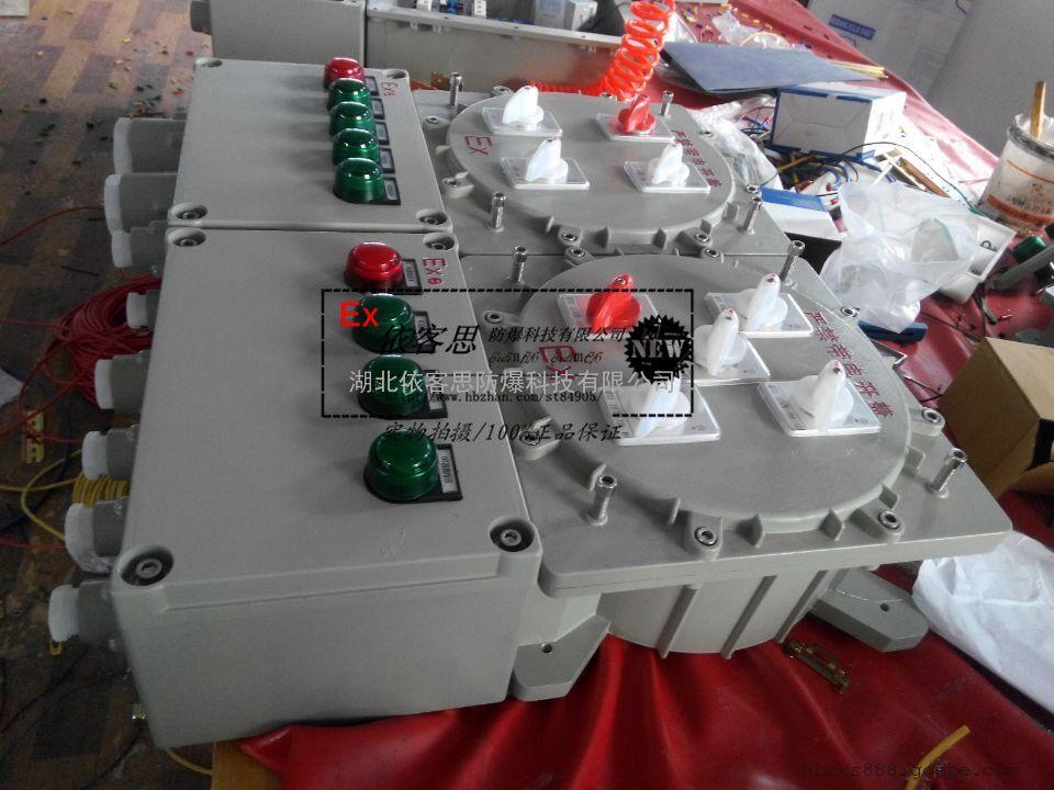 BXMD51-3K化工厂专用防爆照明配电箱/防爆动力检修箱/防爆接线箱