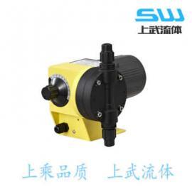 JMX系列隔膜式计量泵 JMX型计量泵