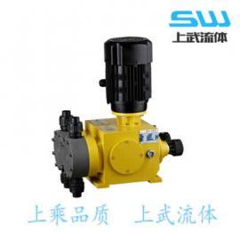 2JMX型机械隔膜式计量泵 2JMX型隔膜计量泵