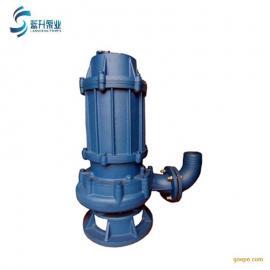 济南GNWQ切割式污水泵