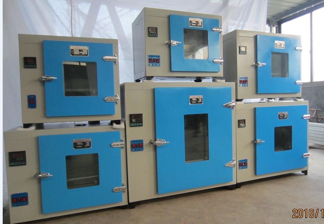 101A-3B不锈钢恒温鼓风干燥箱5.0KW电热鼓风干燥箱500*600*750