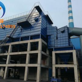 HMCN新乡焦化厂布袋除尘器安装@首阳环保生产厂家