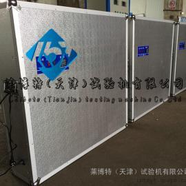 围护结构现场传热系数检测仪 温度条件 使用过程