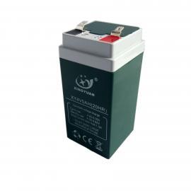 4V5AH 蓄电池,铅酸电池,电瓶,电子秤电池,LED灯电池