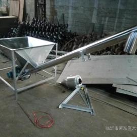 临沂螺旋给料机实体生产厂临沂大华机械厂