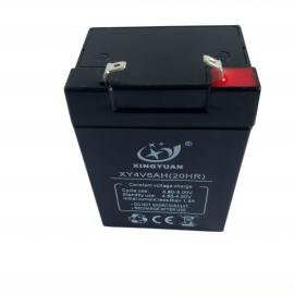 4V6AH 蓄电池,电瓶,铅酸电池,电子秤电池