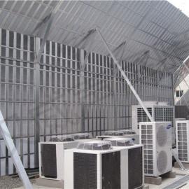 汉威厂家直销冷却塔,制冷剂,空调室外机组降噪