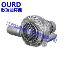 2RB920-H47大型旋涡气泵,25KW高压型旋涡气泵