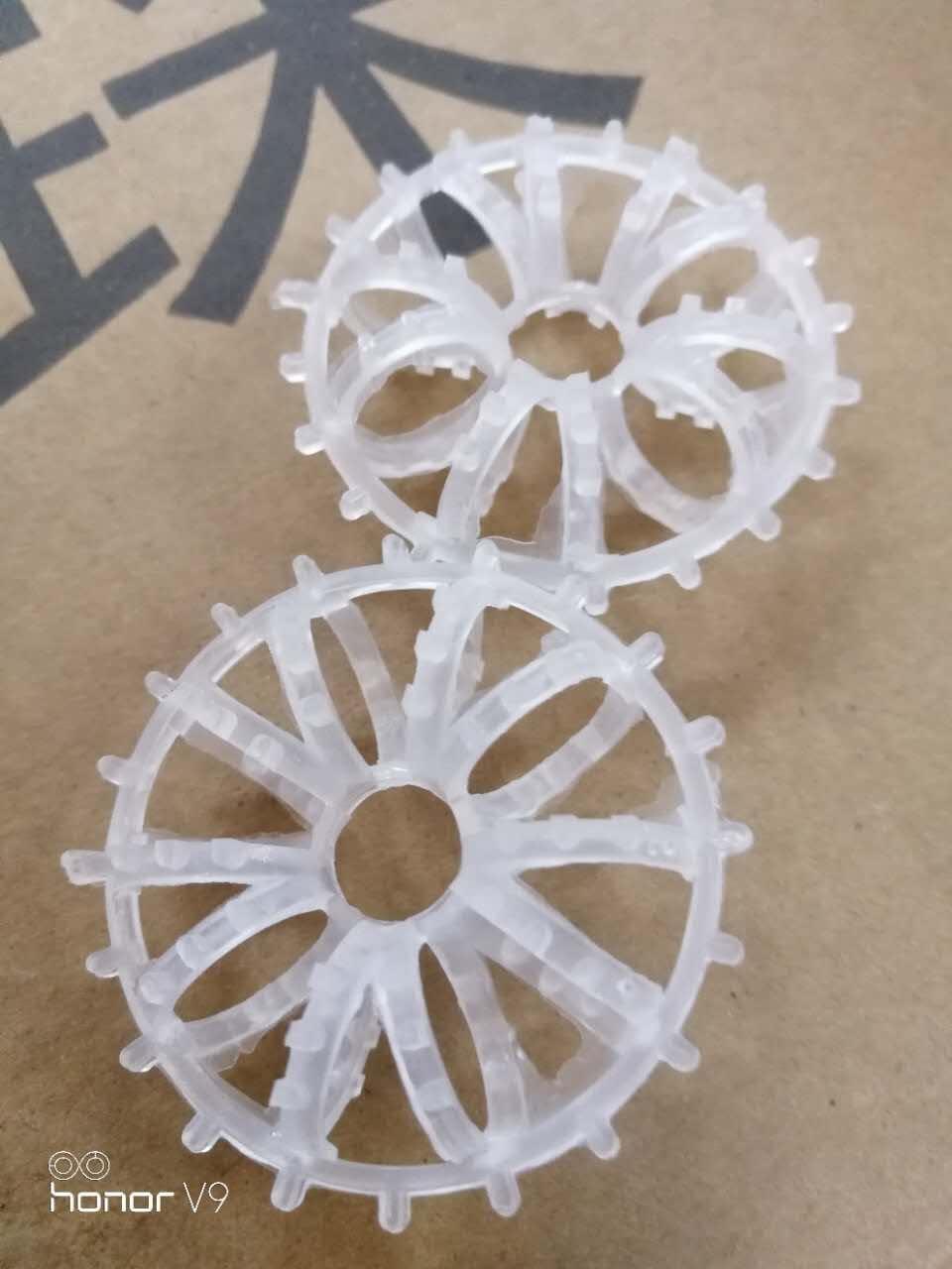 塑料花环填料厂家